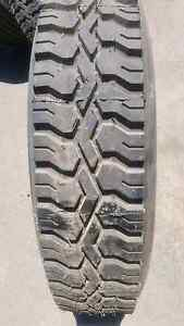 Truck tyres 225/90/17.5 Golden Beach Caloundra Area Preview