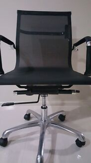 Home Couture Eames Replica MESH Office Chair Sunnybank Brisbane South West Preview
