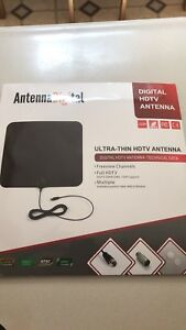 Digital HD tv Antennas