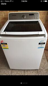 Samsung Washing Machine Madeley Wanneroo Area Preview