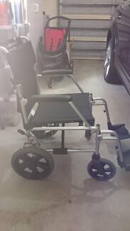 Wheel Chair Dunlop Belconnen Area Preview
