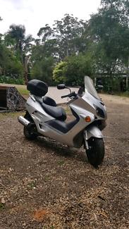 2004 Honda Forza Scooter