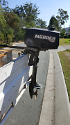 2hp boat motor Mount Cotton Redland Area Preview