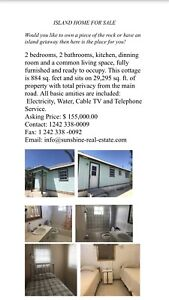 Home in The Bahamas For Sale