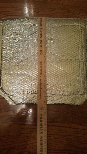 Bubble Wrap Self Seal Bags Bulk 10bags/order, self-seal multi-use