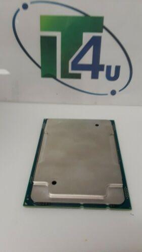 SR3AX Intel Xeon Gold 6140 2.30 GHz 18 Core (SR3AX) Processor CPU See Condition