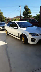 Ve clubsport Epping Whittlesea Area Preview
