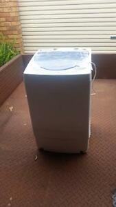 lemair washing machine