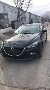 Mazda 3 sky active 2014