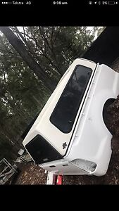 *****2015 Toyota hilux single cab tub with canopy Miami Gold Coast South Preview