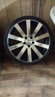 Alloy wheels Renmark North Renmark Paringa Preview