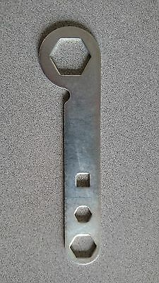 Norton Door Closer Hold Open Arm Wrench