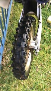 2006 yz 85 bigwheel swaps or $2000 neg Wollongong Wollongong Area Preview