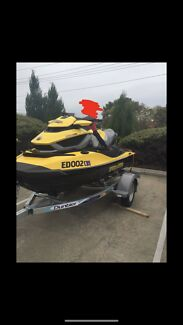 RXT 255s******2014 immaculate condition