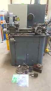 Lathe metal working Machinery Handy man, garage machine Redcliffe Redcliffe Area Preview