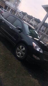 Chevy traverse for sale
