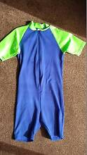 One piece onesie bathers swimmers swimming costume, boys or girls Brentwood Melville Area Preview