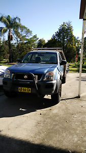 2004 Holden Rodeo V6 Bringelly Camden Area Preview