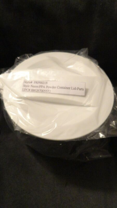 Baby Brezza Formula Pro Advanced / Replacement Powder Container & Lid