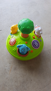 Animal Spin Toy Caboolture South Caboolture Area Preview