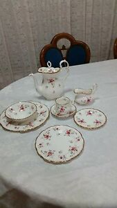 Royal Albert Tenderness Dinner and Tea set for 6 persons Fairfield Heights Fairfield Area Preview