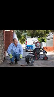 PLUMBER SERVICE BLOCKED DRAINS from $49