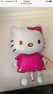 Hello Kitty helium foil Party Ballon Decoration