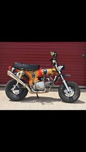 Looking for Honda CT70 ct 70