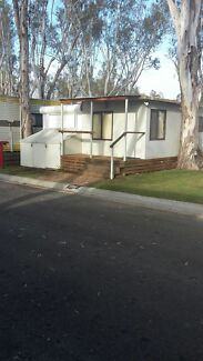 Onsite Caravan and Annexe for sale Mannum SA Mannum Mid Murray Preview