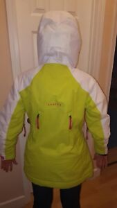 Oakley woman's medium ski coat