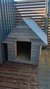 Dog Kennel Gawler Belt Gawler Area Preview