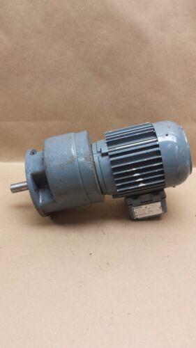 AEG 3~MOT Industrial Servomotor 0.025kw AM 56 KY4 Y11  #4503