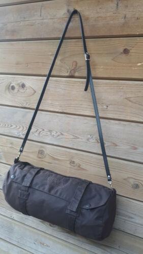 Schulterriemen Tragegurt für Toolbag Werkzeugrolle Lenker Harley Sattel Tasche