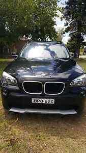 BMW X1 turbo deisel Horsley Park Fairfield Area Preview