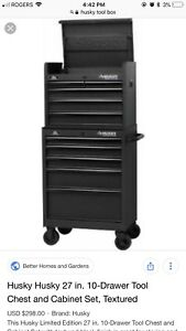 Tool box forget the brand but looks exactly like this