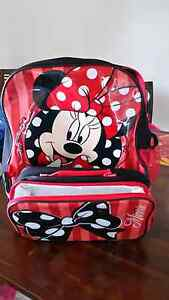 Minnie mouse backpack Childers Bundaberg Surrounds Preview