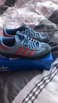 Adidas GT Manchester SPZL Size 8