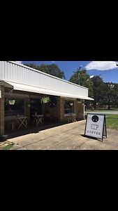 Coffee Business FOR SALE Tweed Heads South Tweed Heads Area Preview