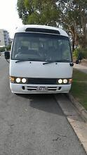 1996 Toyota Coaster Bus Redcliffe Redcliffe Area Preview
