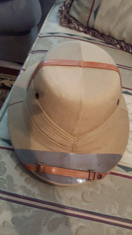 Winston Churchill Second World War Pith Helmet