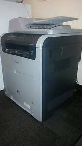 Samsung CLX-6200FX Multifunction Printer/Fax/Scanner/Copier Noarlunga Centre Morphett Vale Area Preview