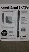 Uniball Eye pens 0.7mm tip South Brisbane Brisbane South West Preview
