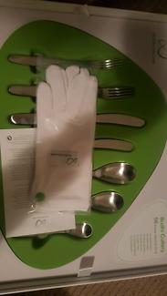 """studio william 56 pieces cutlery set """"bodhi"""""""