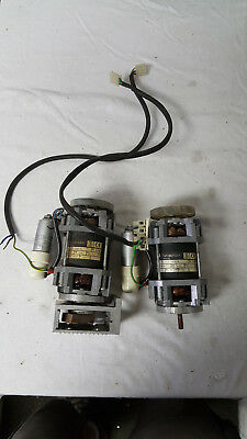 Lot Of 2 Used Knf Neuberger D-79112 Pj15272 Npk 09 Air Pumps Motors