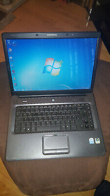 Compaq Presario C700 Laptop Notebook 15.4