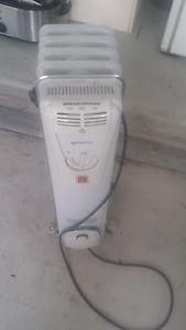 Oil heater. Alexandra Hills Redland Area Preview