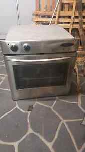 FREE Westinghouse Electric Oven Casula Liverpool Area Preview