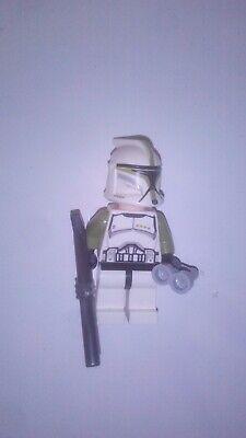 Droide mit Stap 30006 30004 2x LEGO Star Wars The Clone Wars Klon mit AT-RT