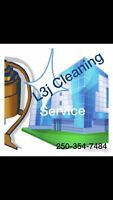 L3J Cleaning Service