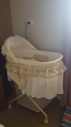 Baby Bassinet Mansfield Brisbane South East Preview